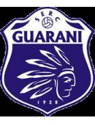 Guarani RS shield