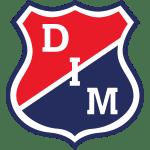 Independiente Medellín shield