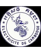 Electricite du Cambodge shield