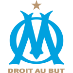 Olympique Marseille shield