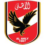 Al Ahly Team Logo