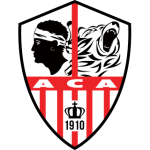 Athletic Club ajaccienlogo