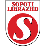 Sopoti Librazhd shield