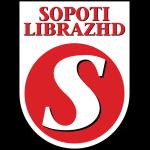 Sopoti Librazhd shield