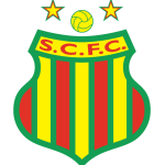 Sampaio Corrêa shield