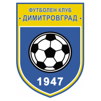 Dimitrovgrad shield