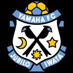 Júbilo Iwata shield