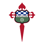 Racing Ferrol shield