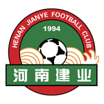 Henan Jianye shield