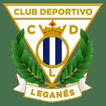 Leganés shield