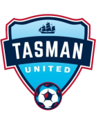 Tasman United shield