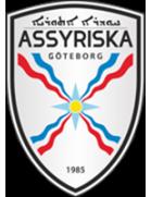 Assyriska IF shield