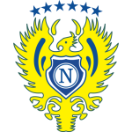 Nacional AM shield
