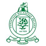 Melaka United shield