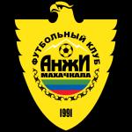 Anzhi U21 shield