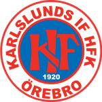 Karlslund shield