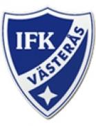 IFK Östersund shield