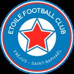 Fréjus St-Raphaël shield