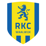 Jong Waalwijk shield