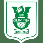 Olimpija shield