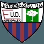 Extremadura UD shield