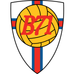 B71 shield