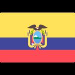 Ecuador shield