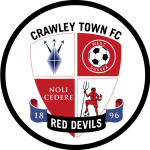 Crawley Town shield