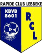 RC Lebbeke shield