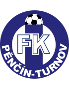 Pěnčín-Turnov shield