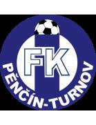 Pěnčín-Turnov shield