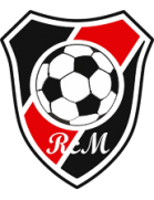 River Melilla shield
