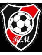 River Melilla shield