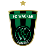 Wacker Innsbruck shield