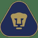 Pumas UNAM shield
