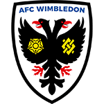 AFC Wimbledon shield