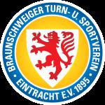 Eintracht Braunschweig shield