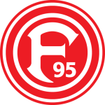 Fortuna Düsseldorf II shield
