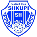 Shkupi shield