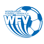 Würzburger FV shield