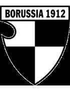 Borussia Freialdenhoven shield