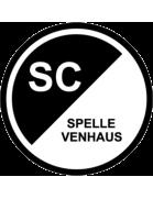 Spelle-Venhaus shield