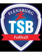 TSB Flensburg shield