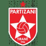 Partizani Tirana shield