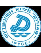 Dunav 2010 shield