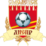 CRFSO Smolensk shield