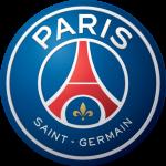 Paris SG U19 shield