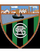 Sestao River shield