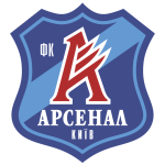 Arsenal Kyiv shield