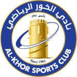 Al Khor shield